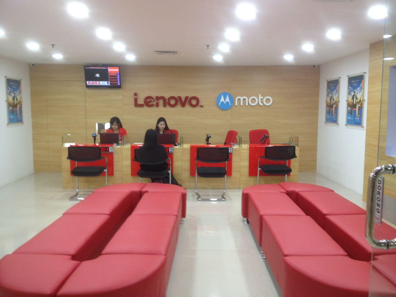 ESC Lenovo BEC Bandung