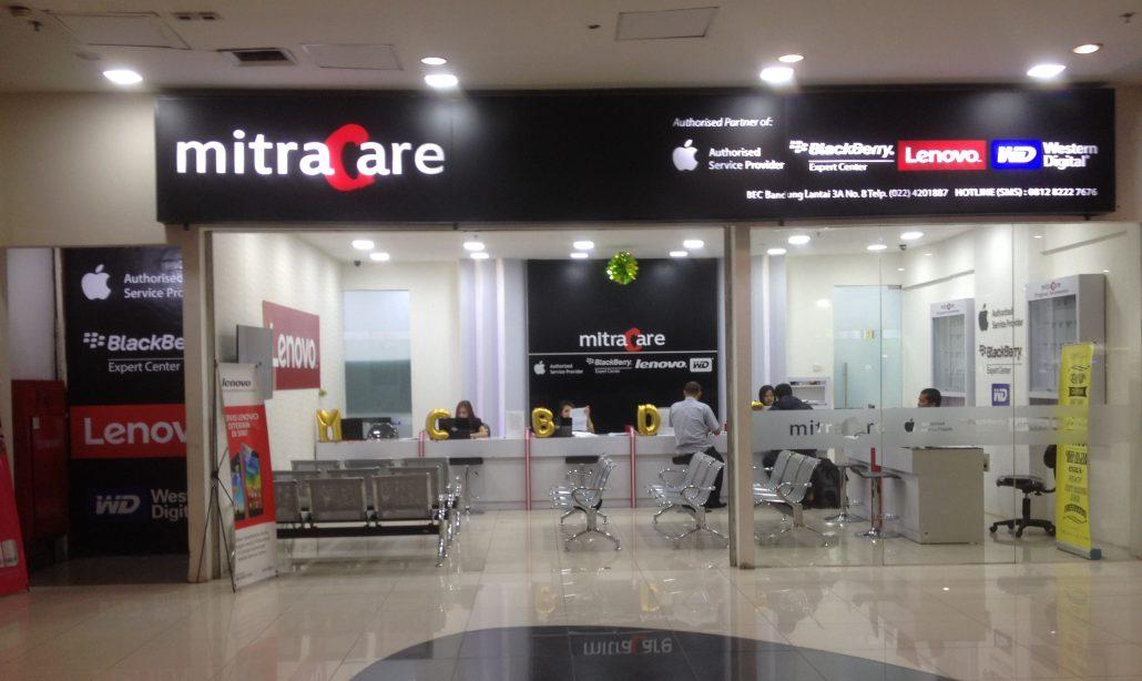 Service Center Iphone Di Indonesia Mitracare