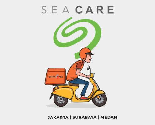 Delivery Seagate